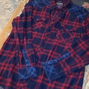 American Rag Men's Flannel